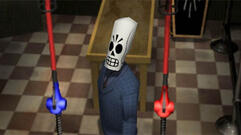 Grim Fandango Remastered PS4 Review: A Bone to Pick