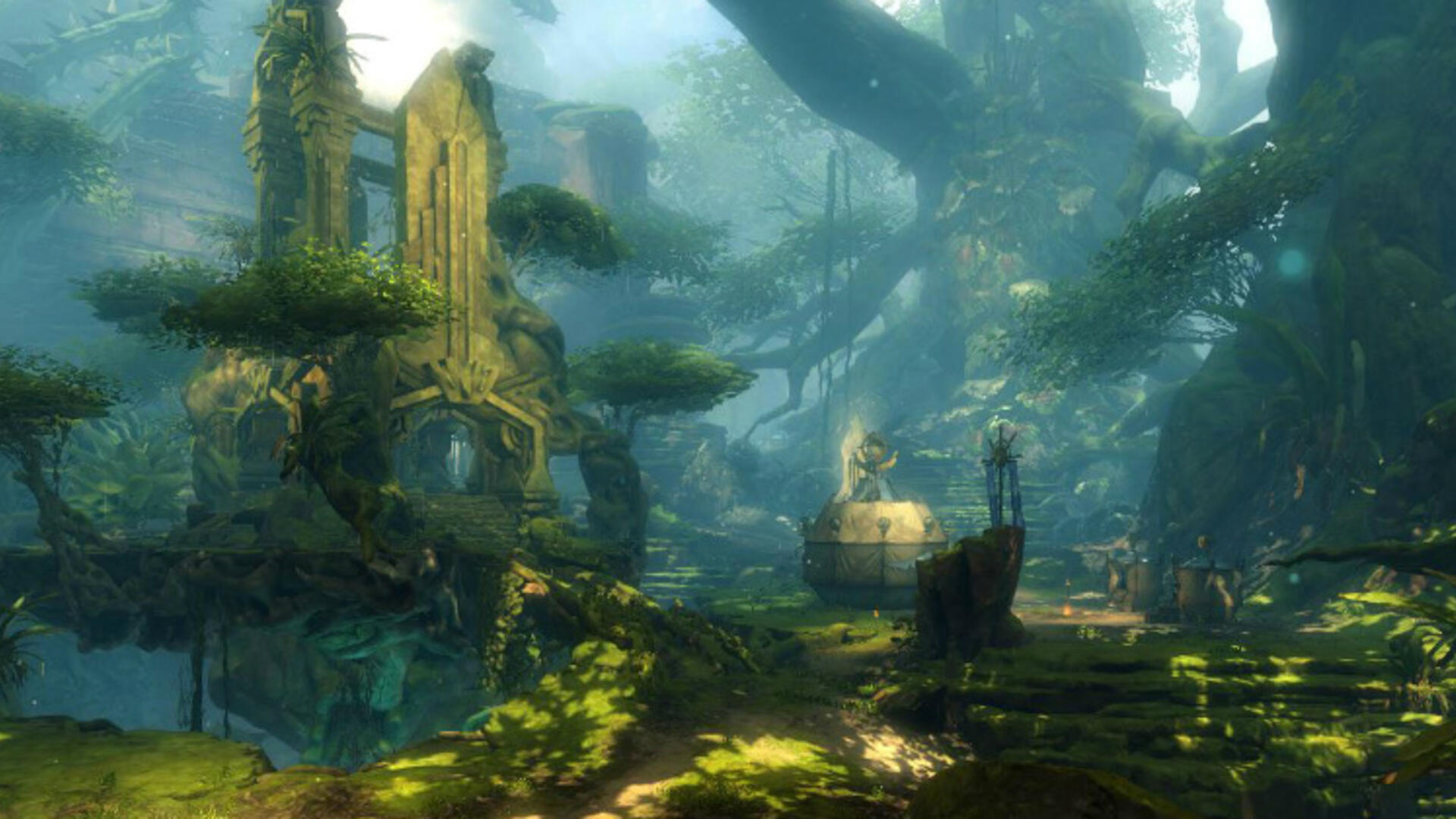 Guild Wars 2 is Free This Weekend  You Should Play It  | USgamer