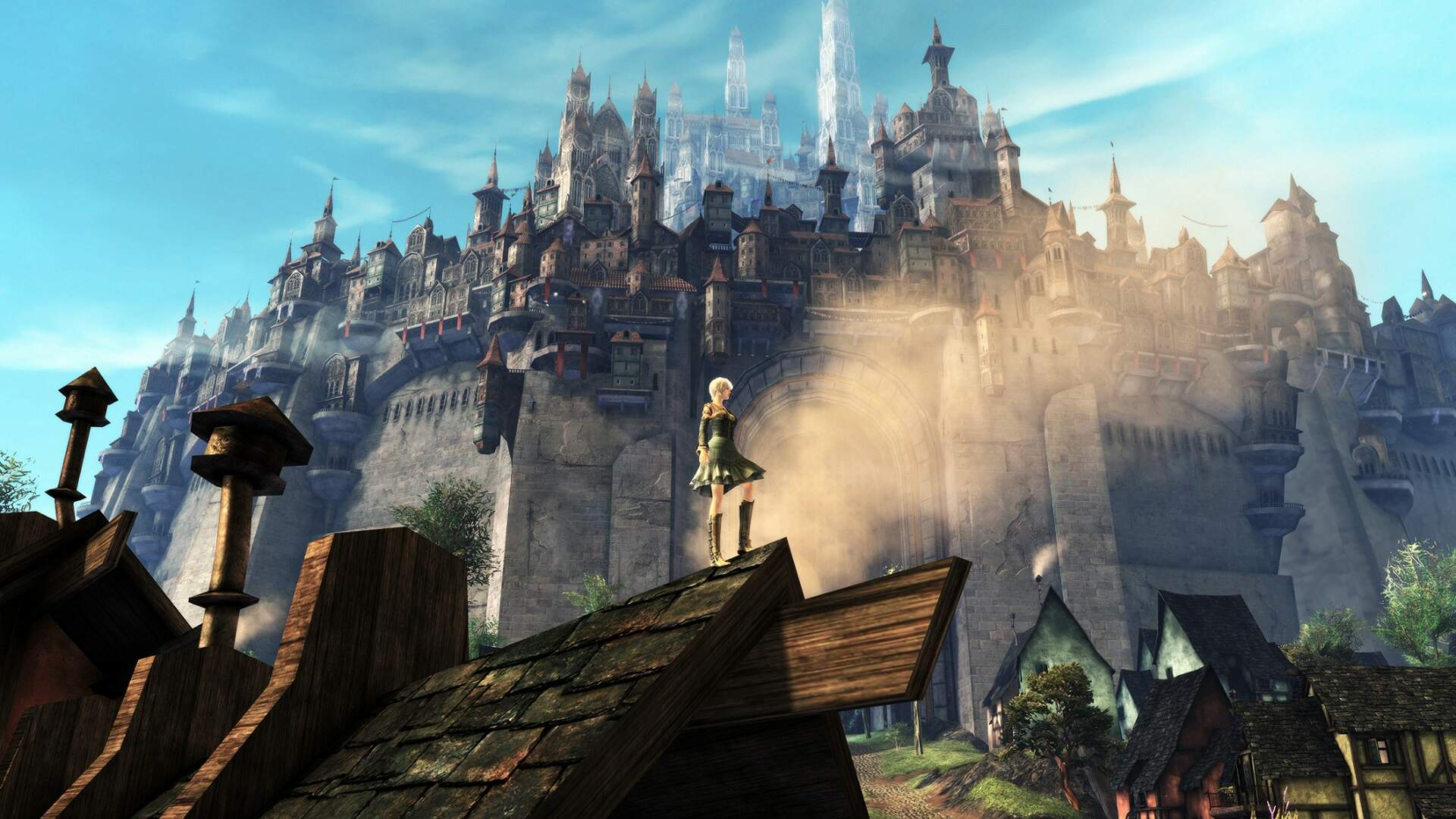 ArenaNet Fires Two Guild Wars 2 Writers After Heated Twitter Exchange With Streamer [Update]