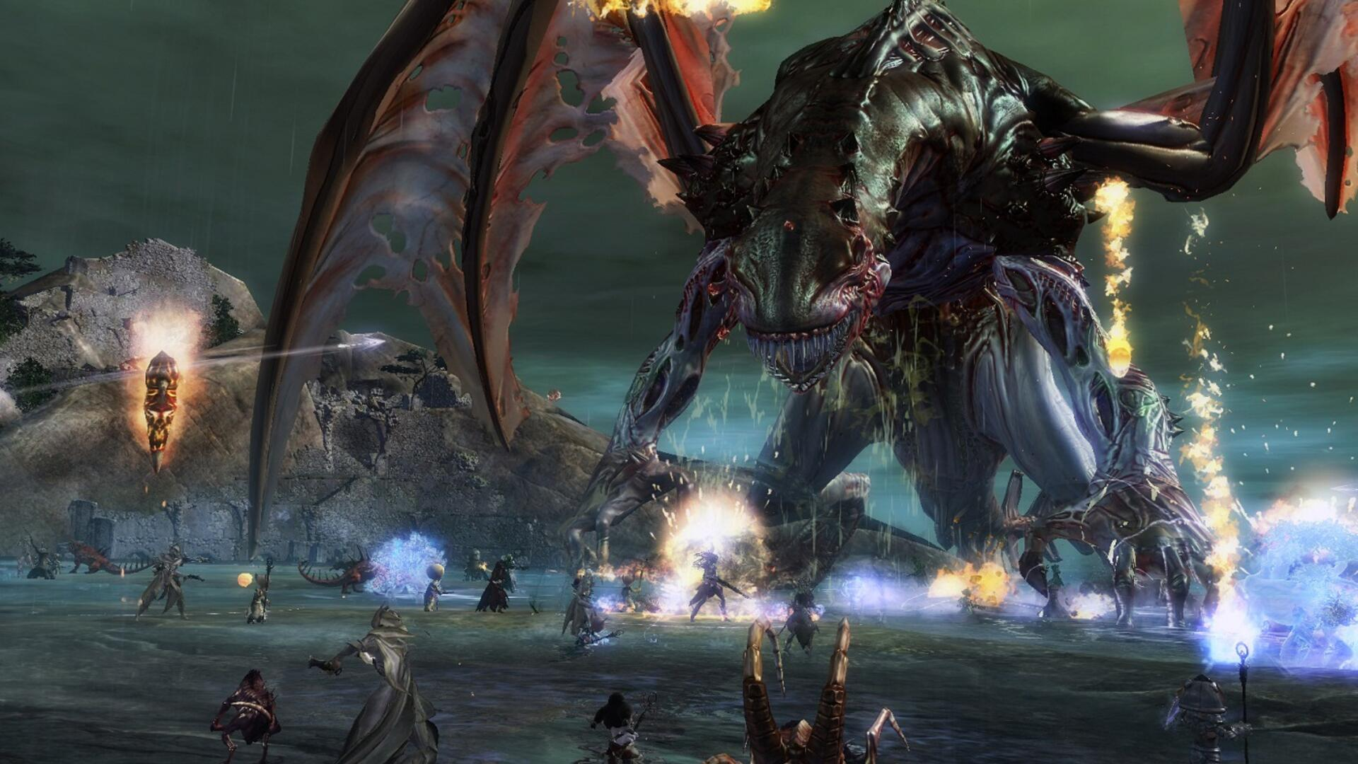 "ArenaNet ""In Mourning"" After Suffering Layoffs"