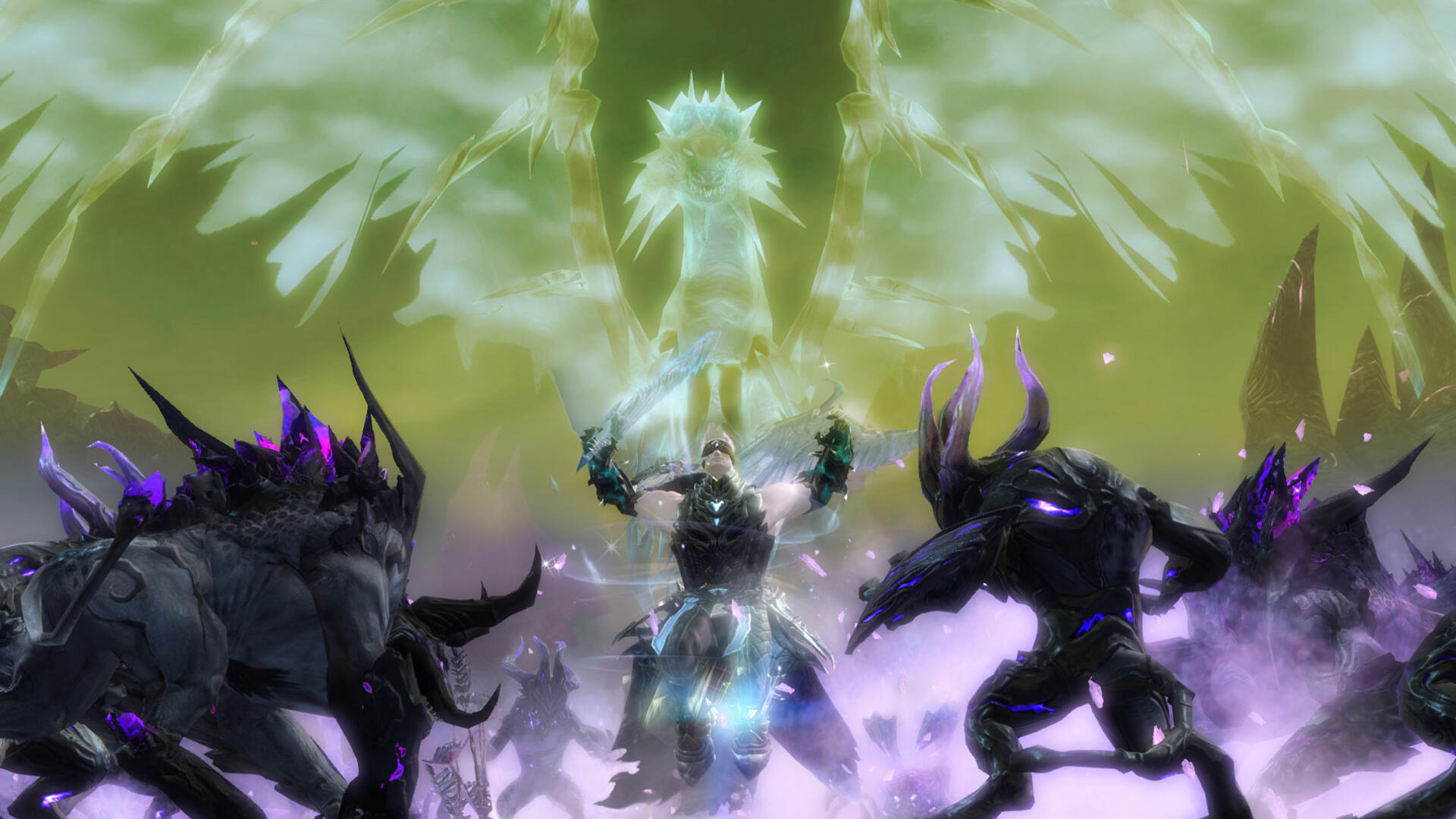 Former ArenaNet Writer Says She Had No Chance to Argue Her Case Before Firing