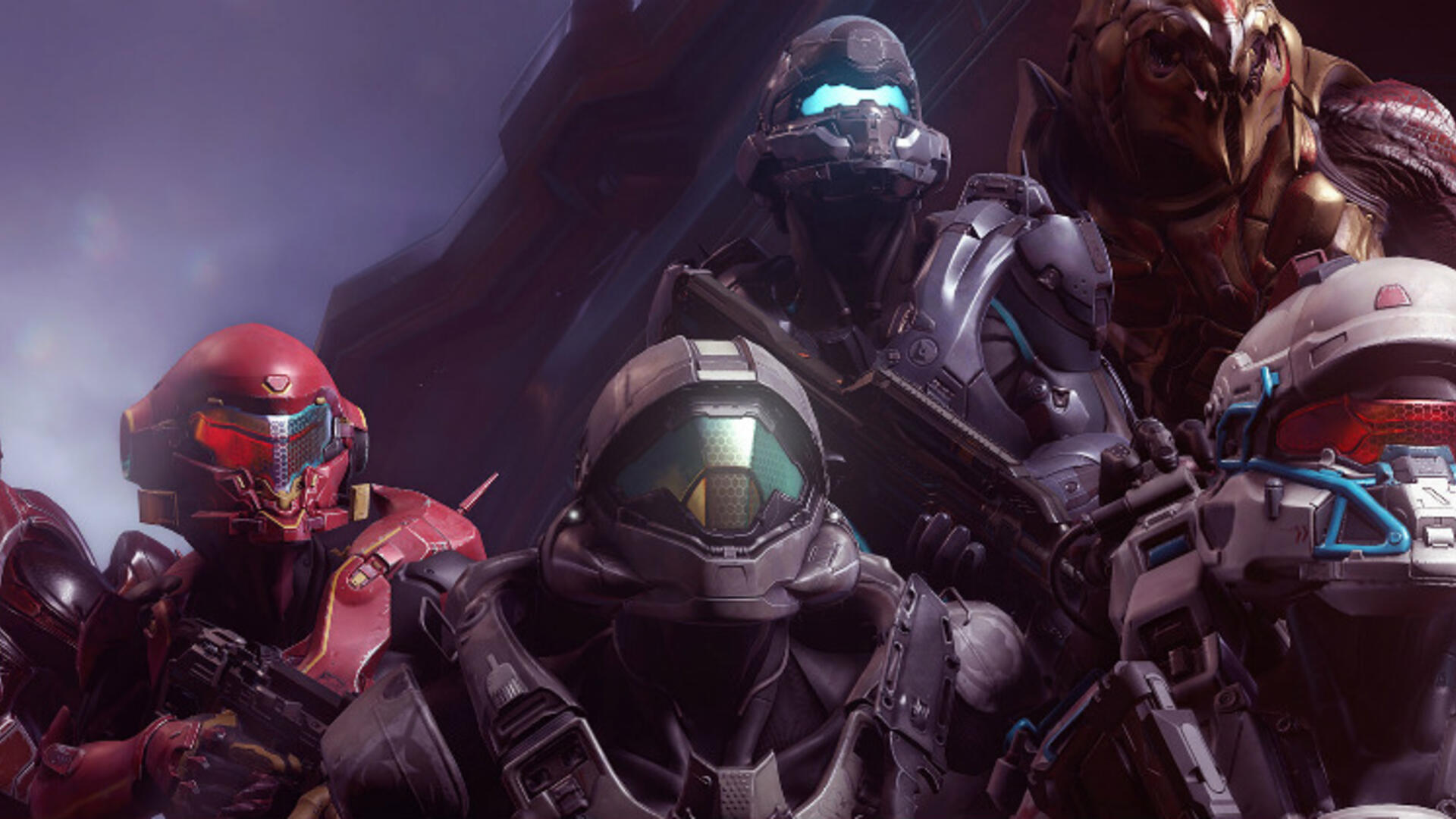 Halo 5 is Rated T: The Beginning of ESRB Ratings Creep
