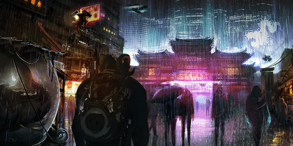 "Shadowrun Dev On Kickstarter: ""Put Your Ego Aside And"
