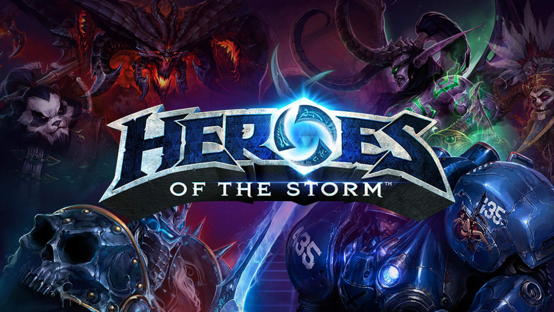 Support Your Favorite Heroes of the Storm Teams Financially by Cheering for Them on Twitch