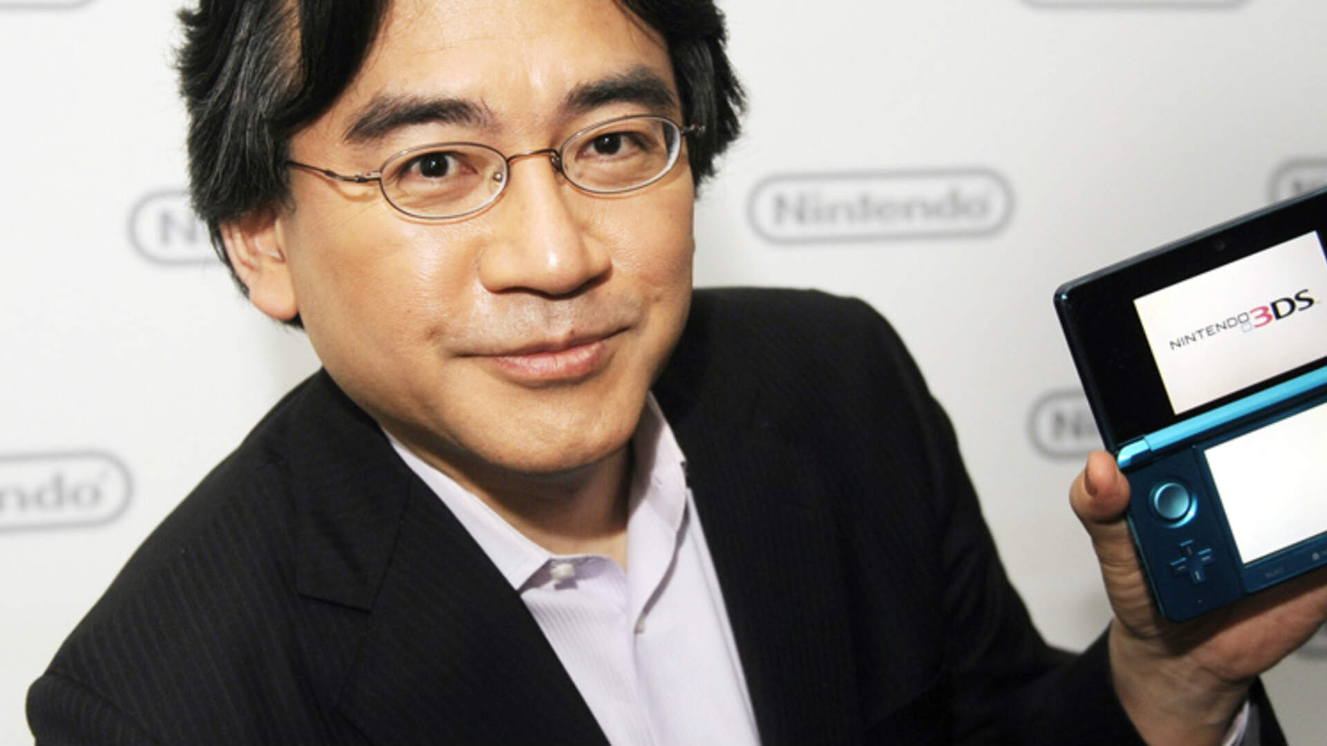 Goodbye, Iwata-san: Our Industry Loses a Legend