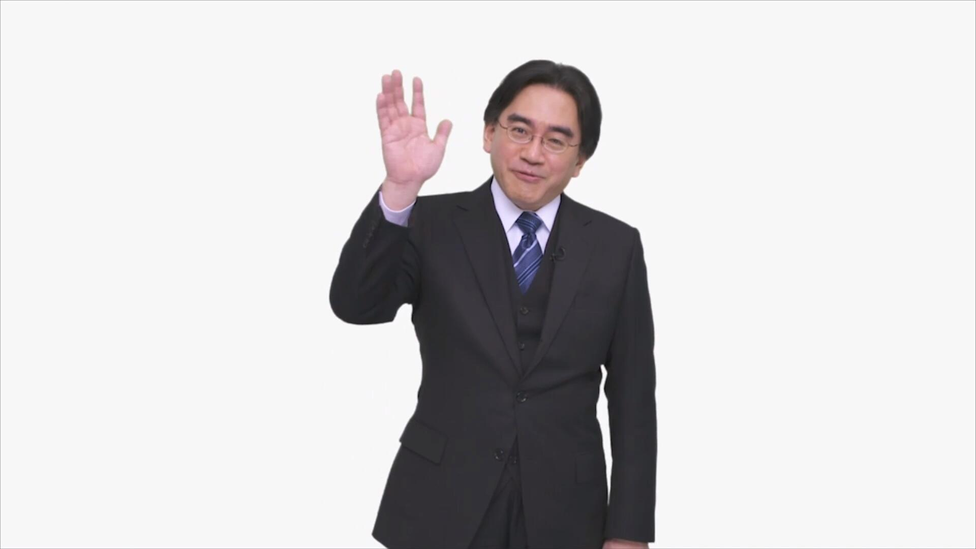 """Miyamoto Remembers Iwata in Emotional Book Excerpt: """"He Was More a Friend Than Anything"""""""