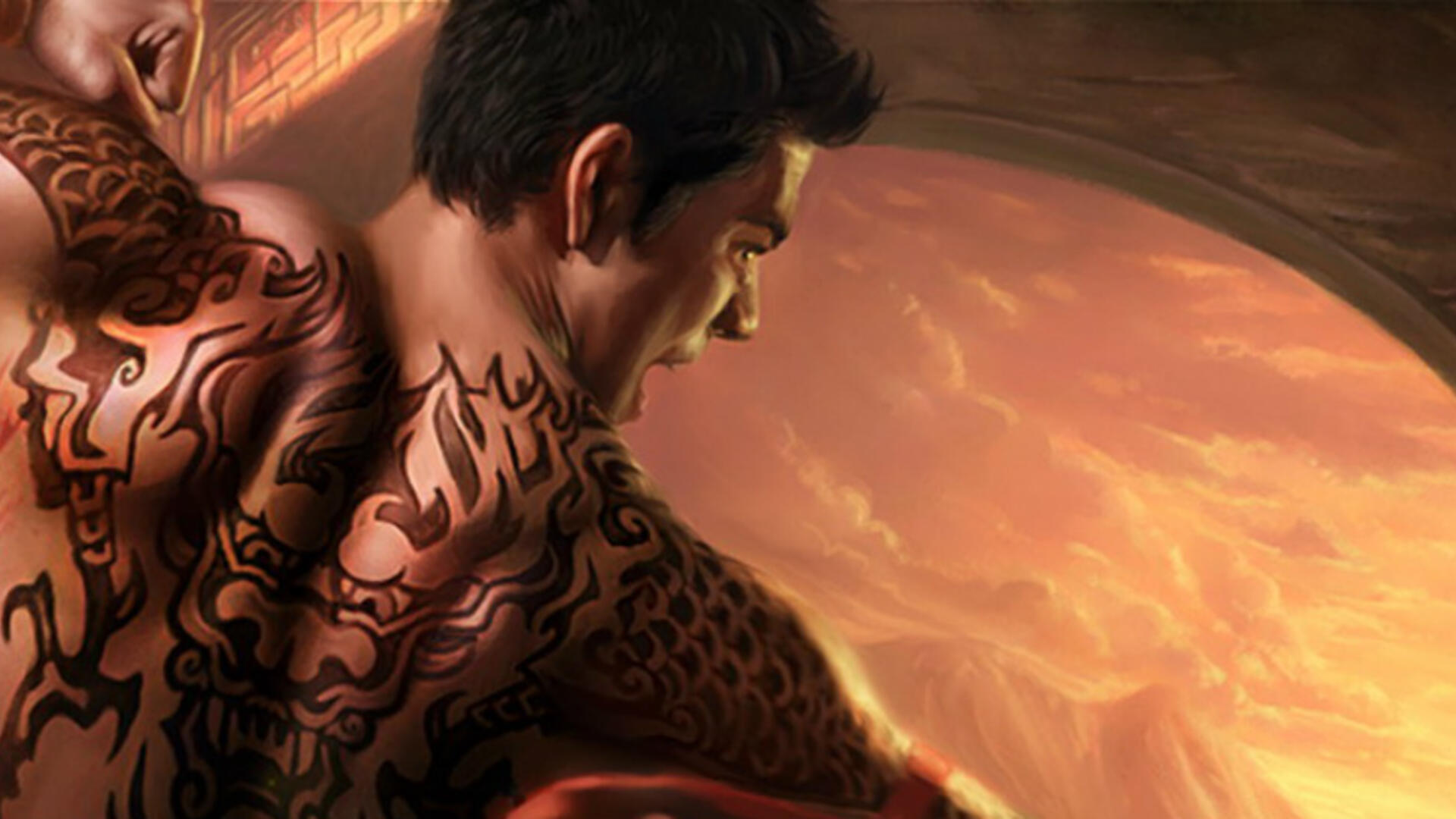 Jade Empire: The Game That Bioware Forgot