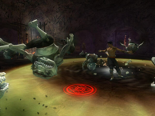 Jade Empire: The Game That Bioware Forgot | USgamer
