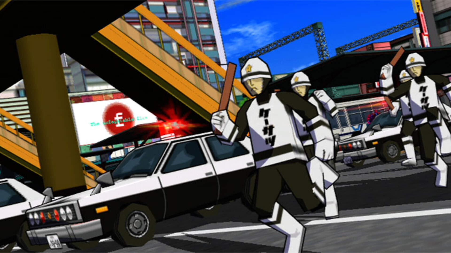USstreamer: Inflict Major Property Damage with Jet Set Radio [Update: Archived!]