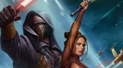 """The Greatest Star Wars Game Ever"": Star Wars: Knights of the Old Republic"