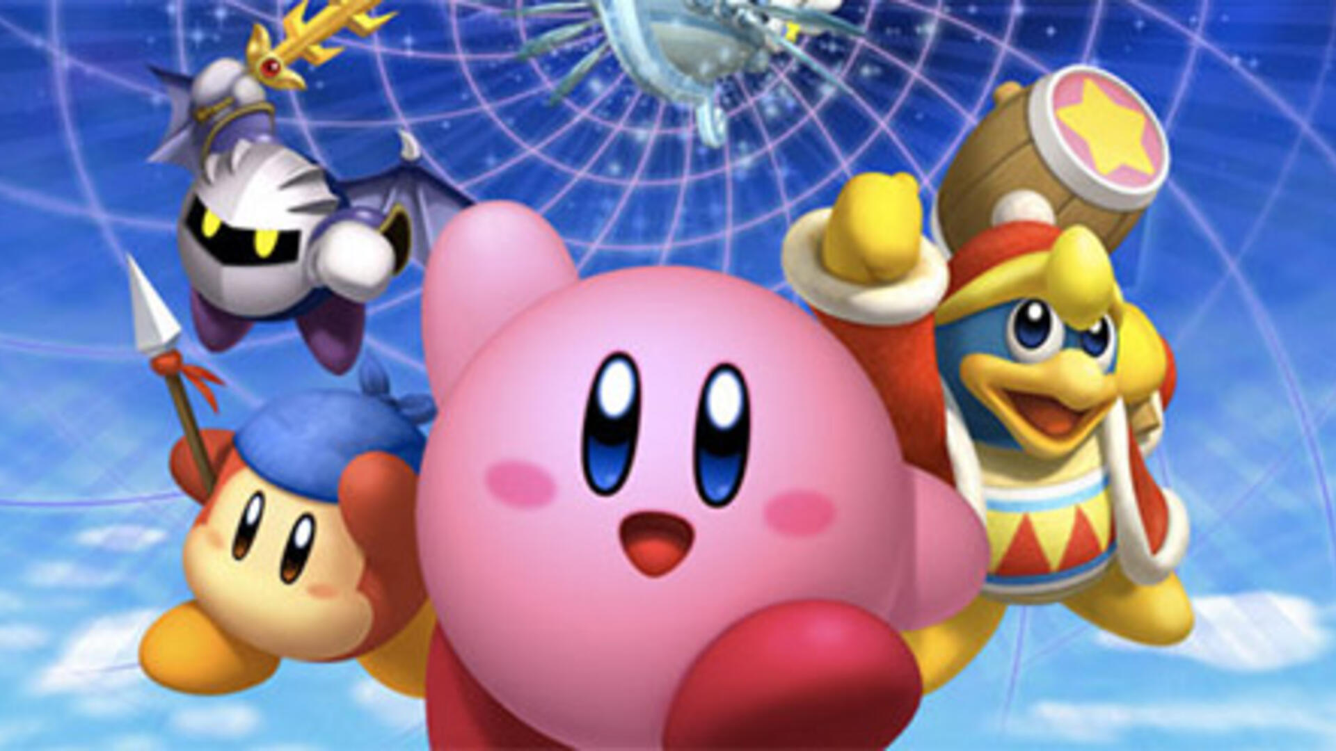 Virtual Spotlight Kirby S Return To Dream Land Is A Welcome Treat