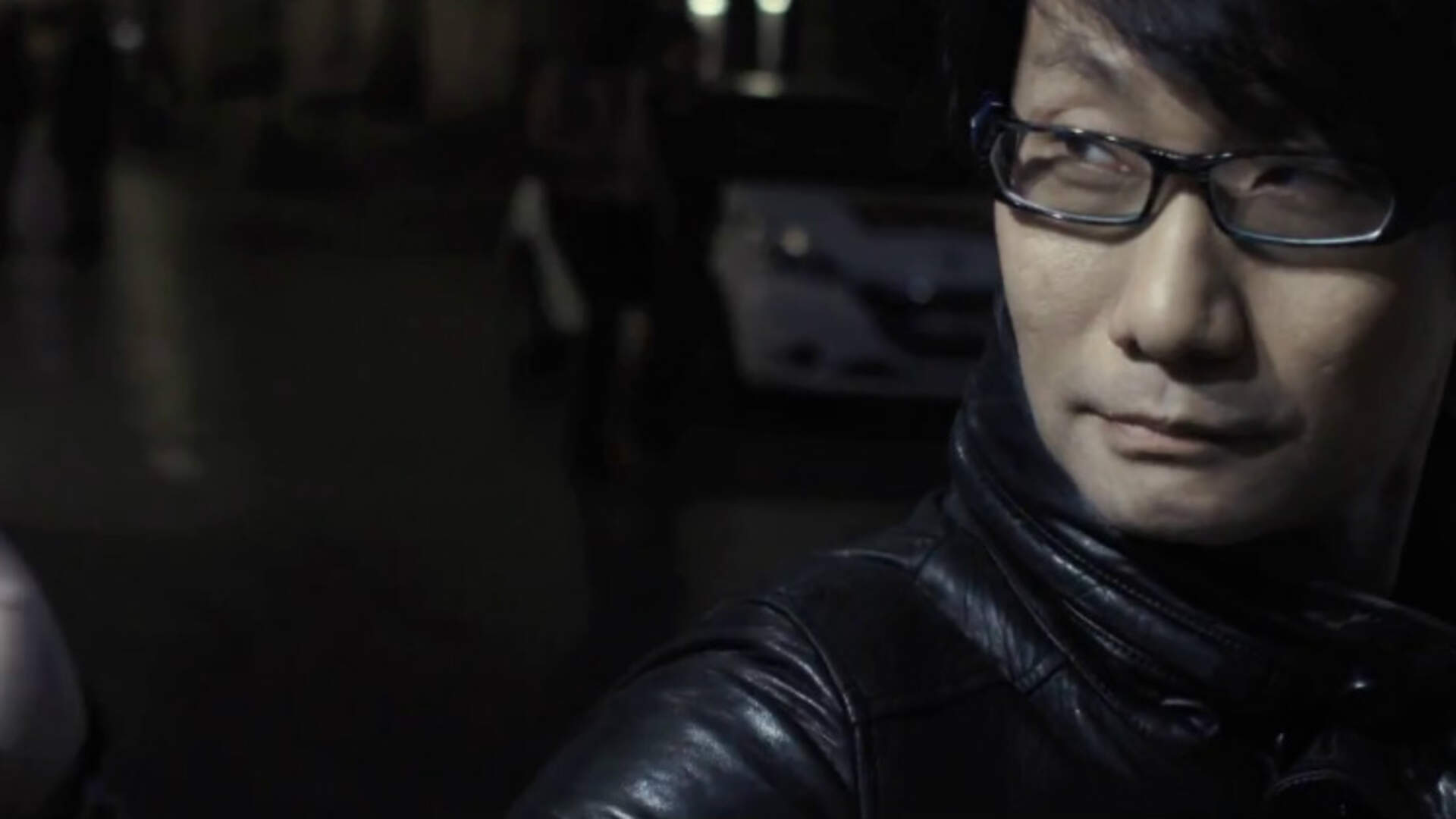 Hideo Kojima Closes the Door, Reportedly Leaves Konami [Updated]
