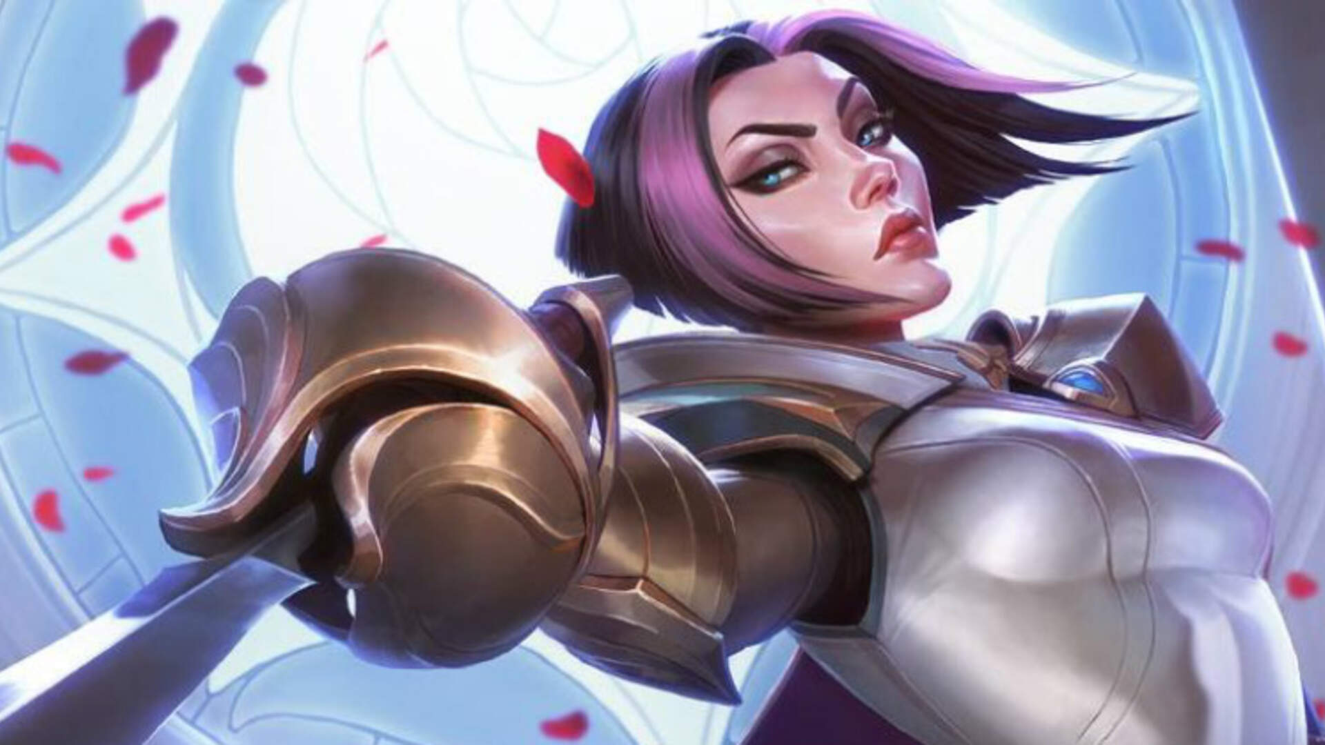 "League of Legends' Fiora Redesign Tests the Limits of ""Creative Freedom"""