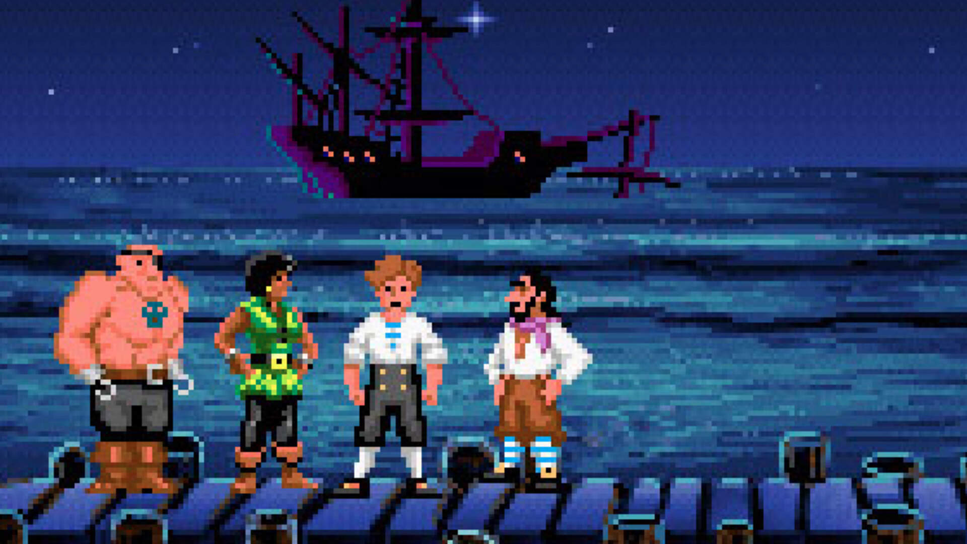 The Gateway Guide to LucasArts Adventure Games