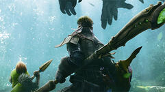 Monster Hunter 4 Ultimate Director Kaname Fujioka on the Challenges of Courting the West