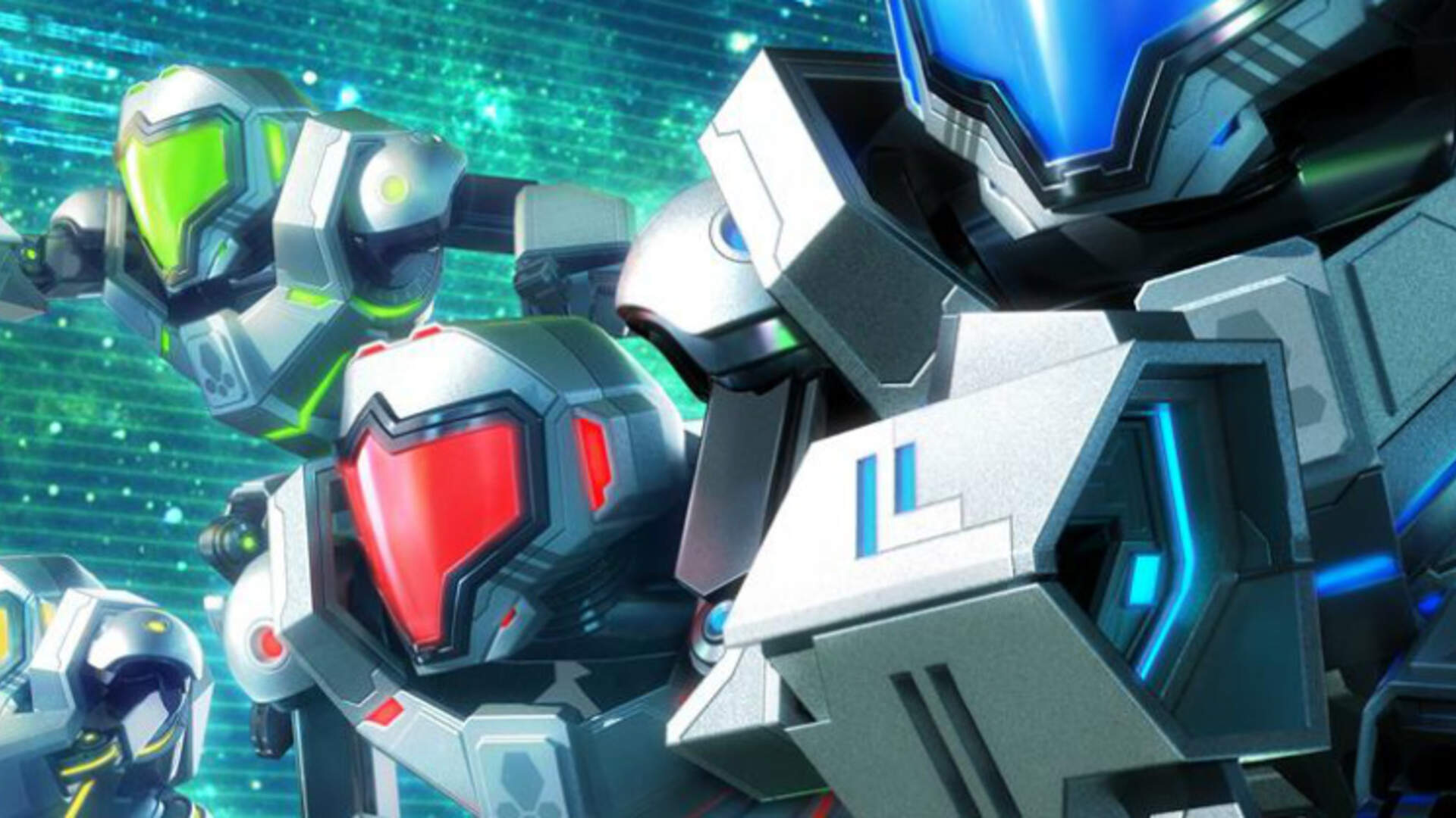 Metroid Prime Federation Force: It's Okay to Say You're Disappointed