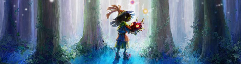 6cecfaffa Majora's Mask 3D's Changes are Small, But Substantial   USgamer