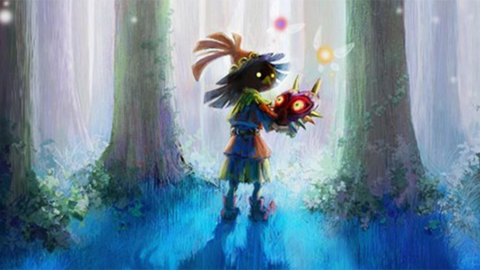 Majora's Mask 3D's Changes are Small, But Substantial