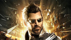 Deus Ex: Mankind Divided's Pre-Order Campaign Gets the Axe