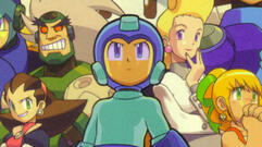 Mega Man Movie is in Development at Fox