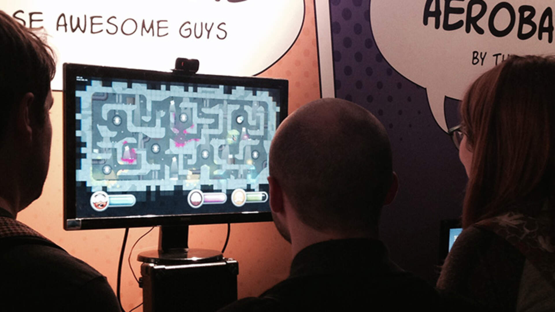 With Indies More Prevalent Than Ever, the Indie Megabooth Finds New Ways to Evangelize