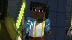 Minecraft: Story Mode is Coming to Netflix, But Not as a Game