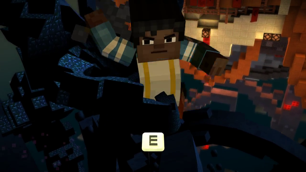 Minecraft story mode ep 2 apk | Minecraft Story Mode Season Two Free