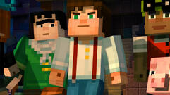 Minecraft Story Mode: Telltale Crafts Something Bigger