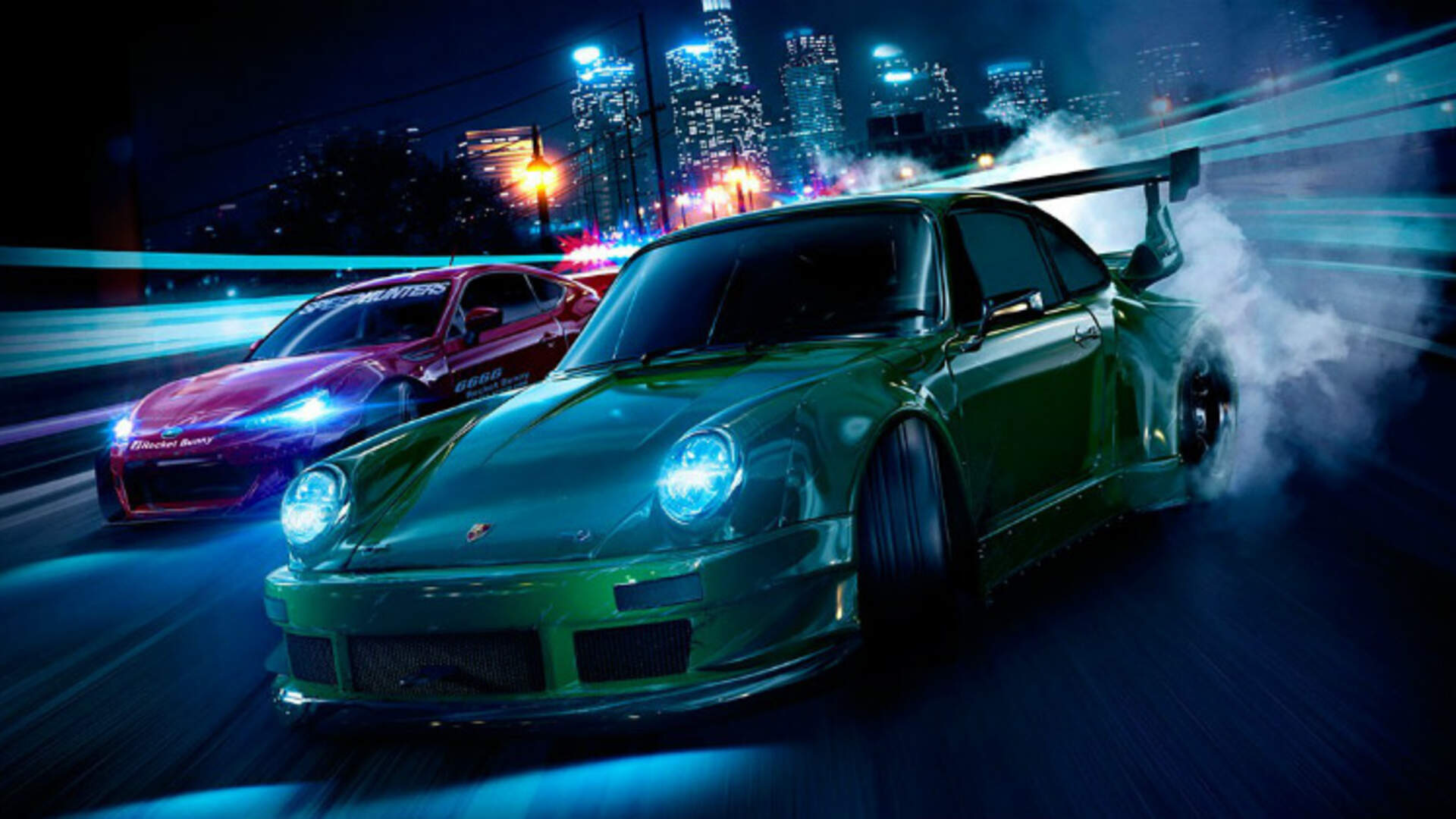 New Need for Speed Brings Back a Most Wanted Feature