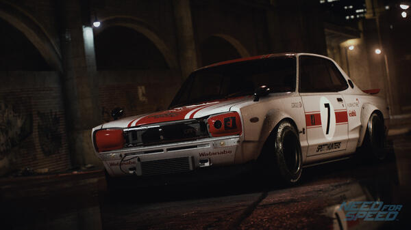 Need for Speed PS4 Review: Back to its Roots | USgamer