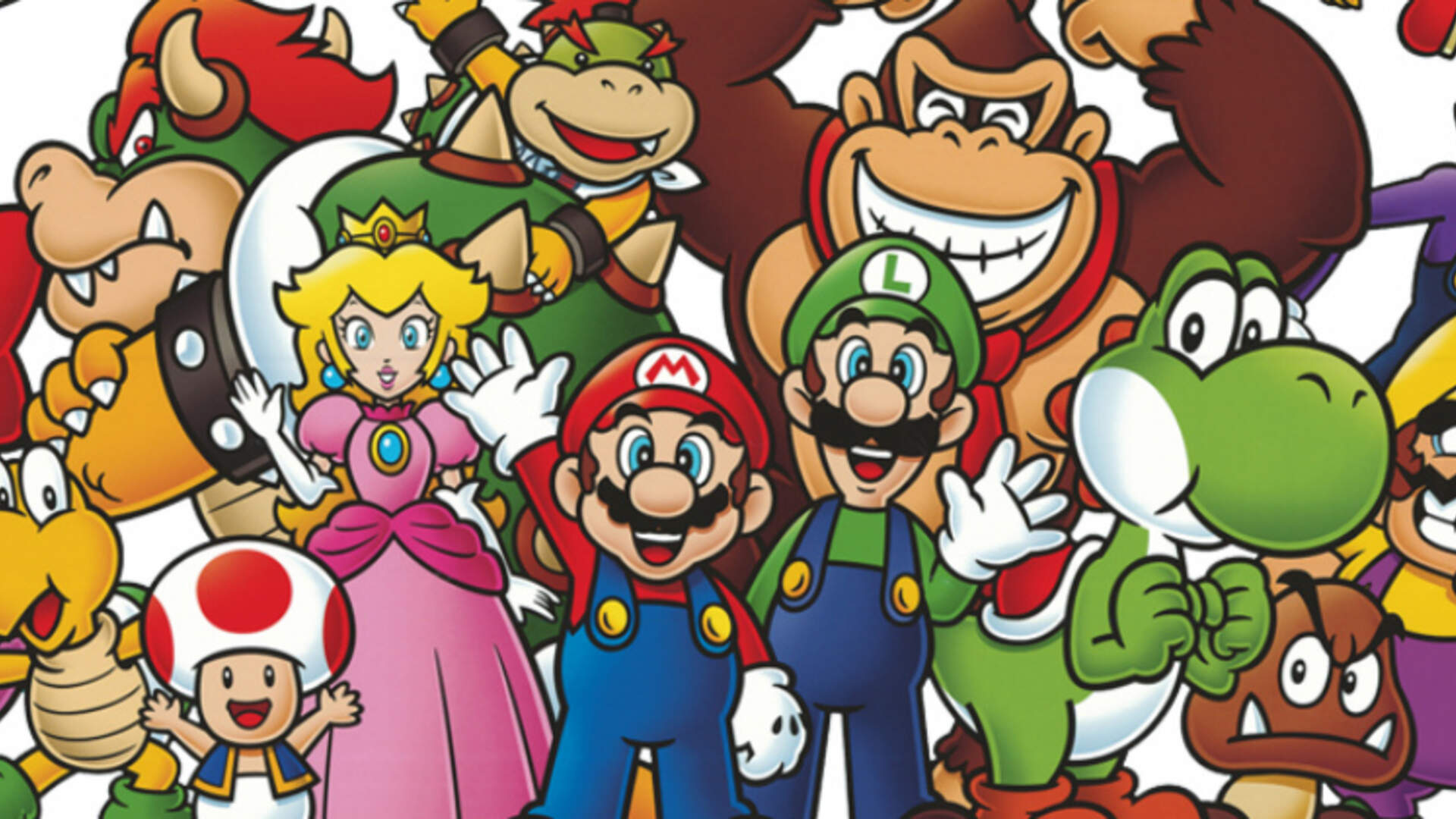 Nintendo Goes Mobile with DeNA, Announces NX Console: The USgamer Reactions
