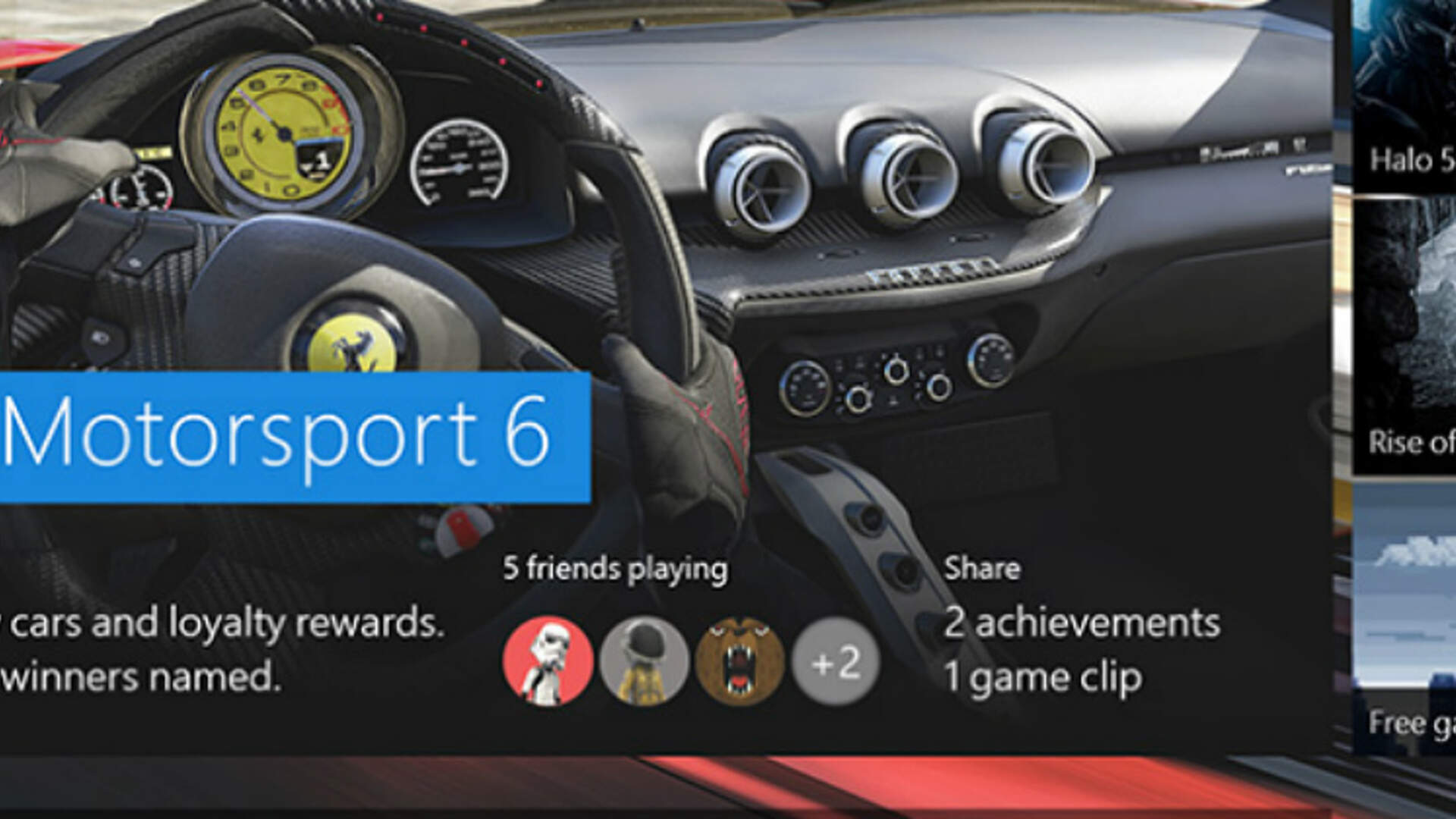 The New Xbox One Experience Improves, Still Missing Some Features