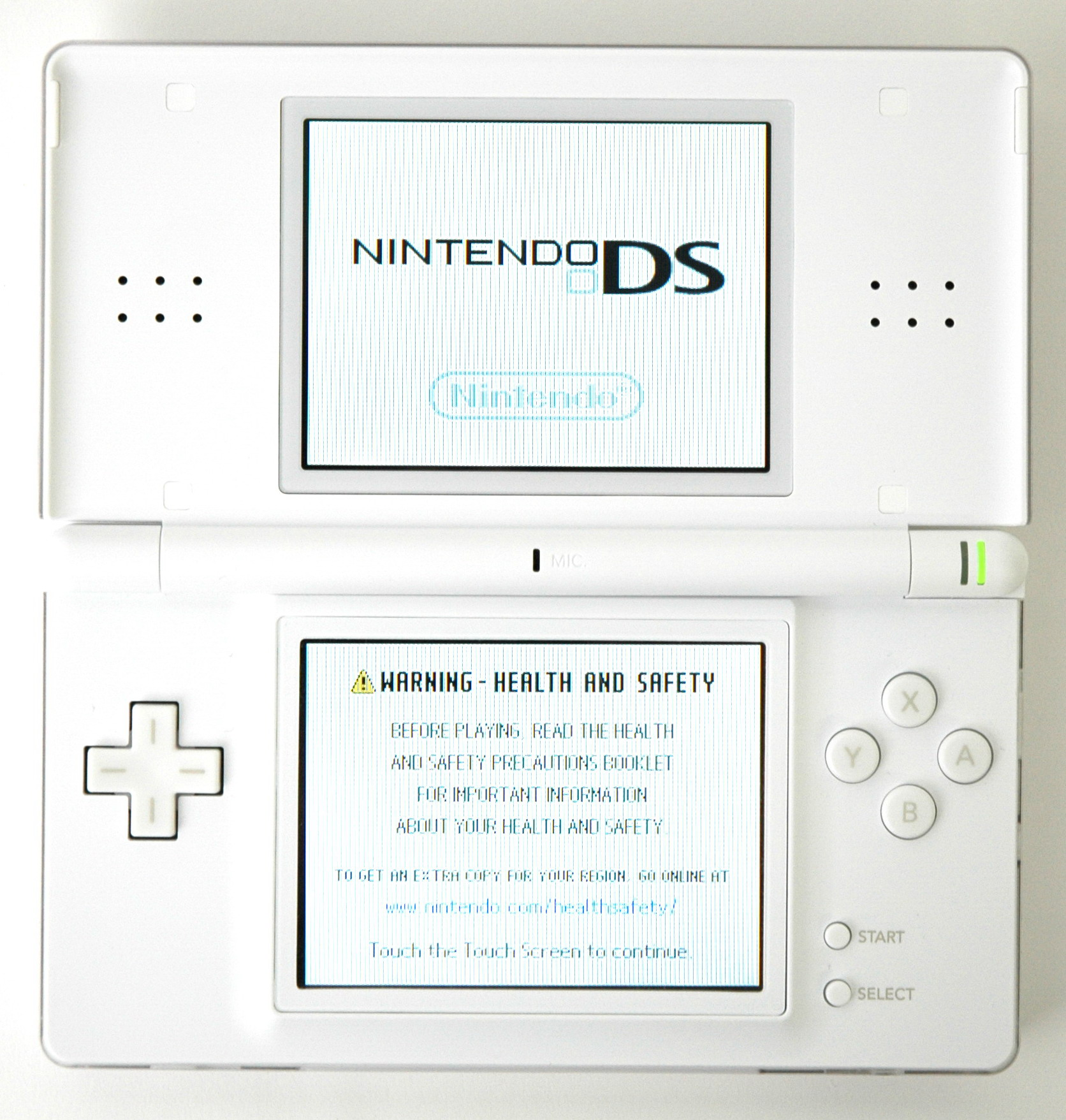 Usgamer Community Question Whats Your All Time Favorite Handheld Nintendo Ds Lite Edge System