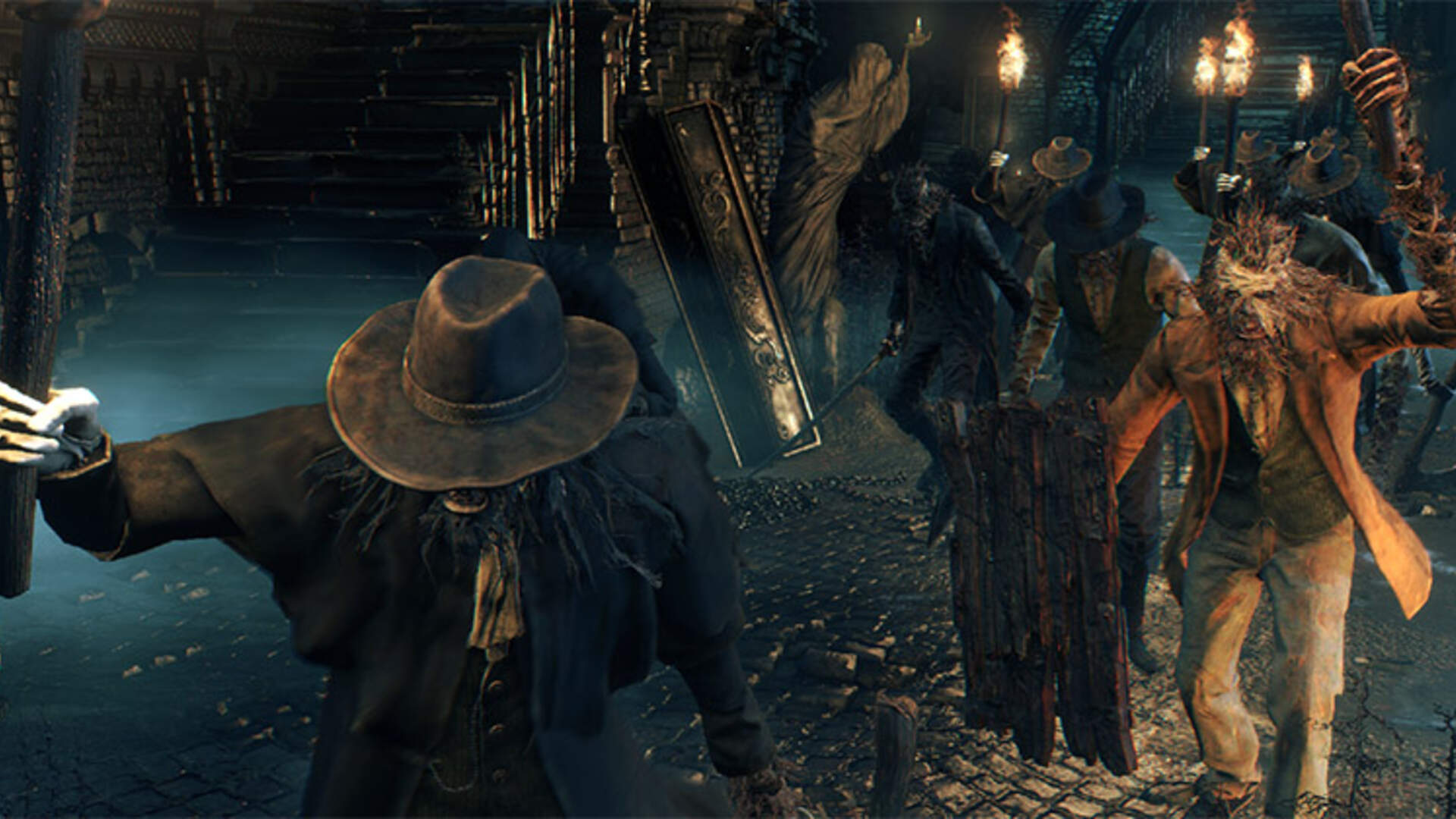 """The Case for Bloodborne and Other Games that """"Aren't for Everyone"""""""