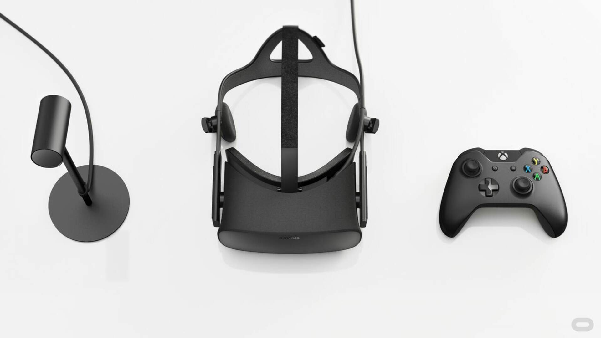 Newegg's Black Friday Deals Includes a Sale on the Oculus Rift