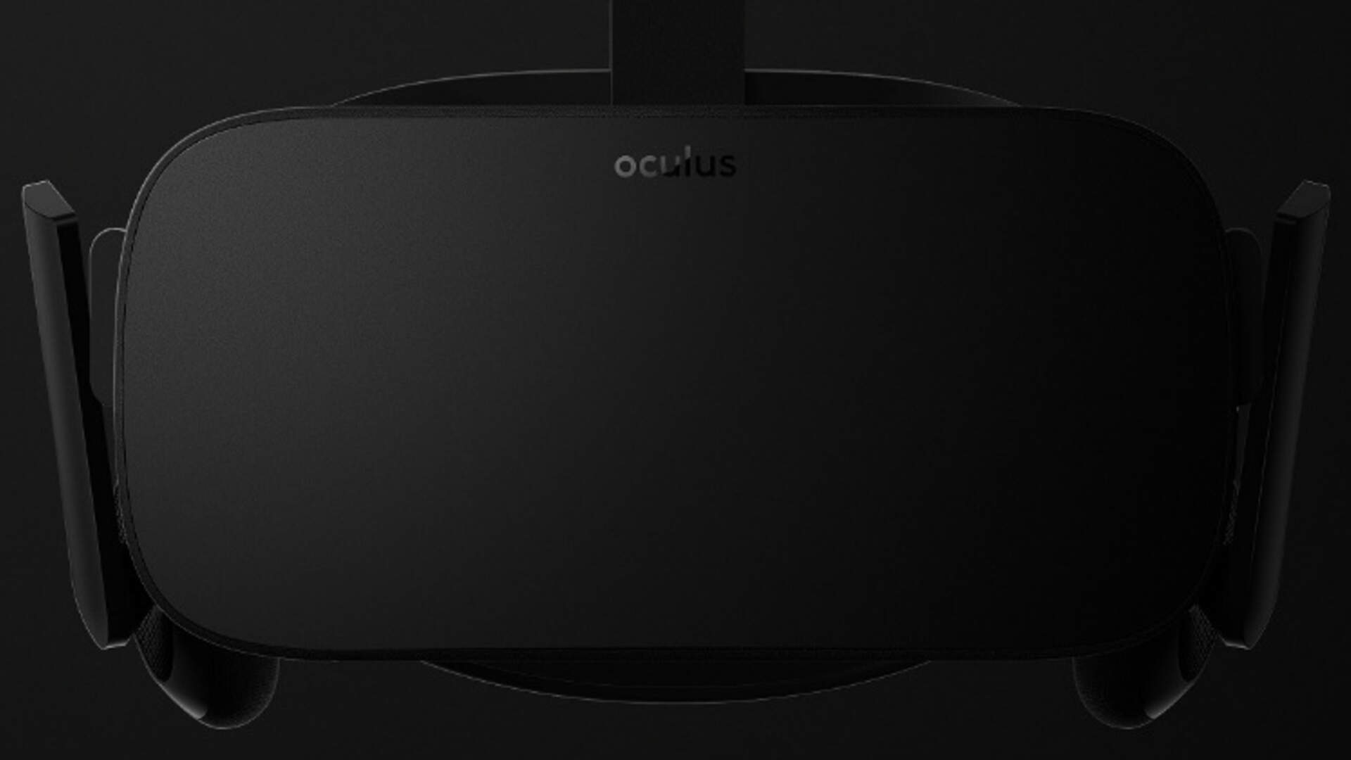 Oculus Rift Pre-Orders Have Finally Shipped