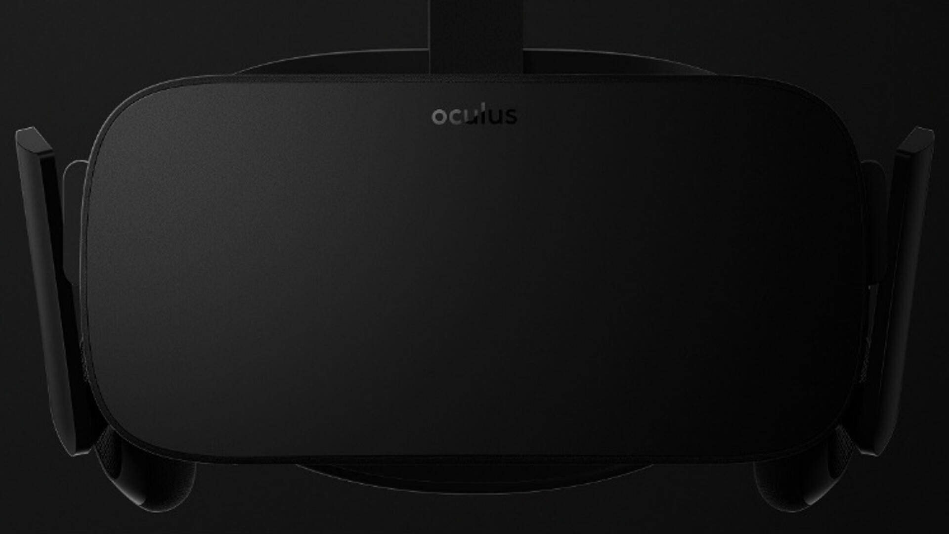 Oculus Rift is Coming in Q1 2016, But It's Not Alone Anymore