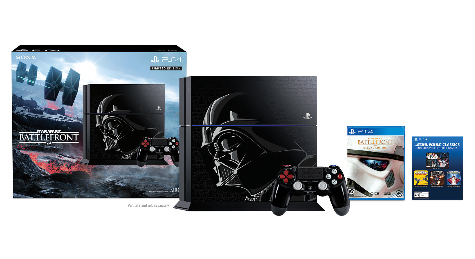 PlayStation 4 Drops to $349.99, Sony Drops Holiday 2015 Gauntlet | USgamer