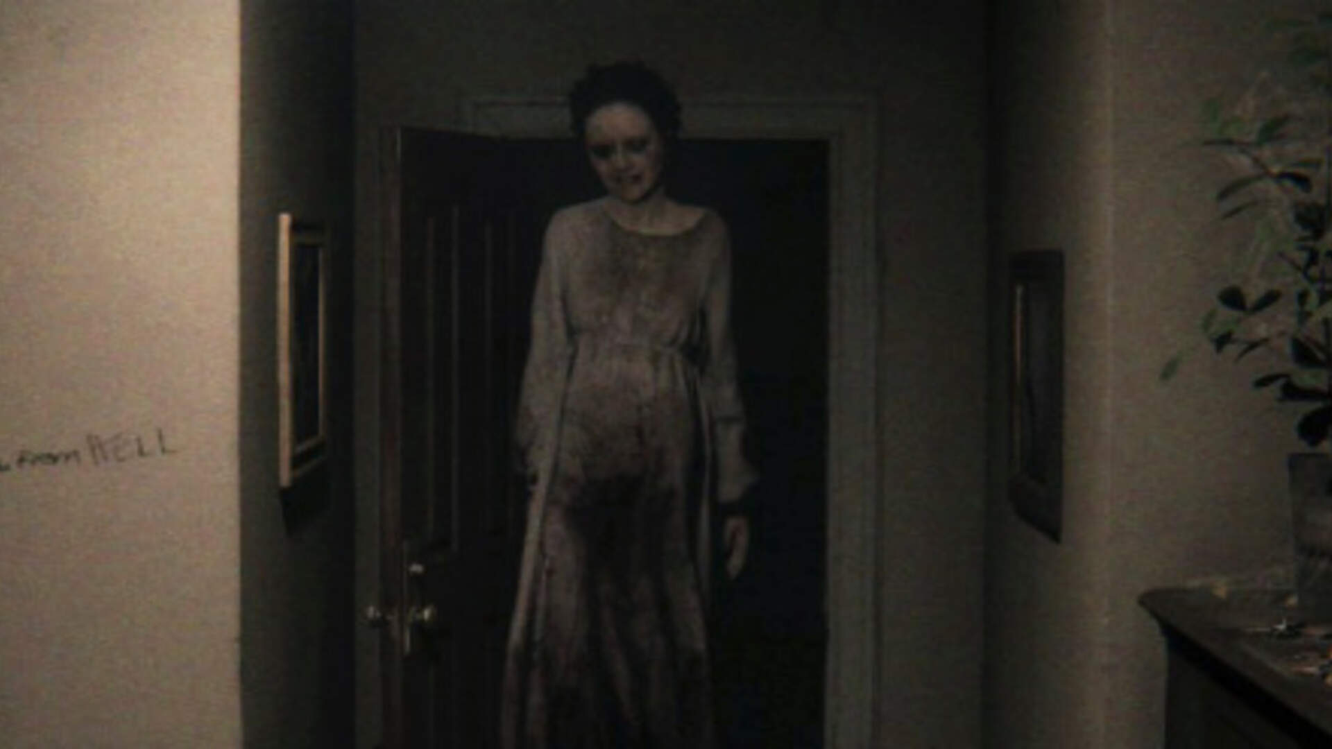 P.T. Camera Hack Reveals Lisa Was Always Behind You, Even Right Now