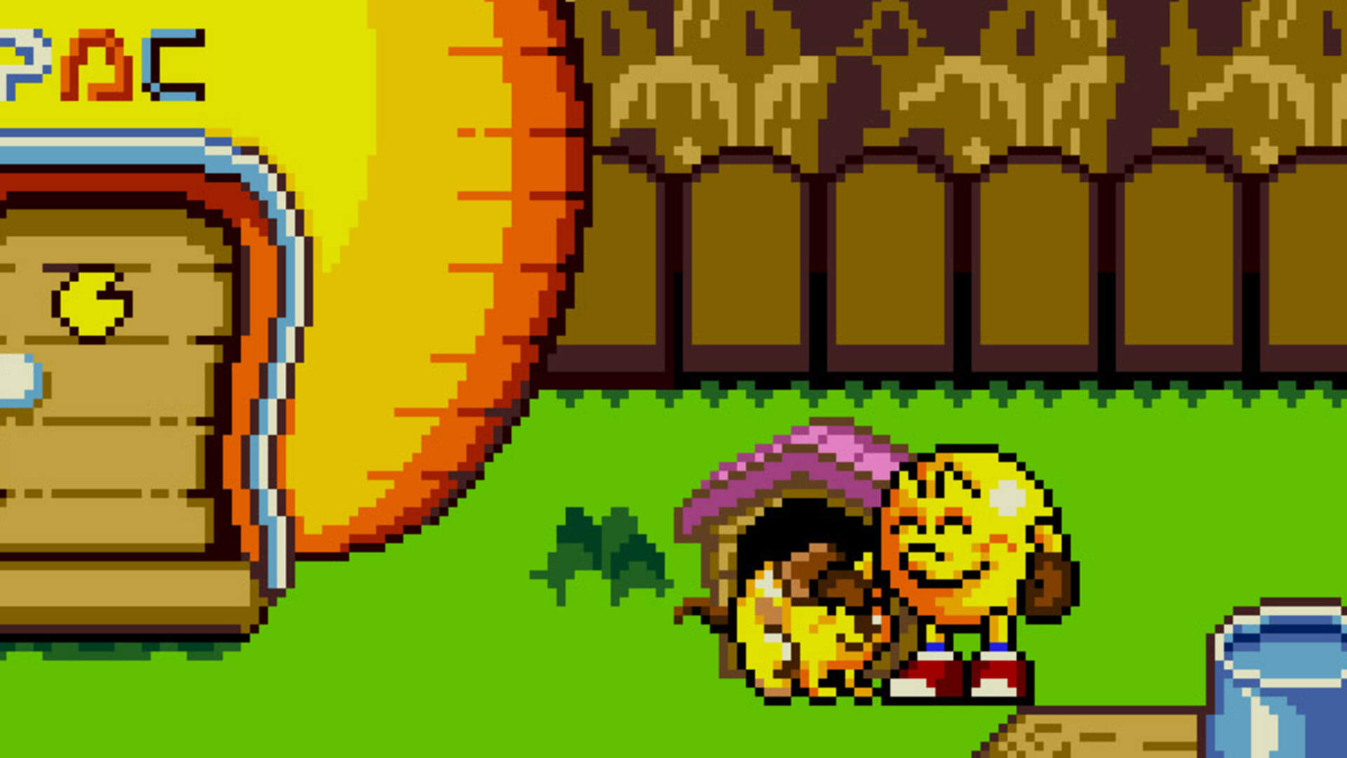 This Week's Retronauts Micro Takes a Brief-But-Befuddled Look at Pac-Man 2: The New Adventures