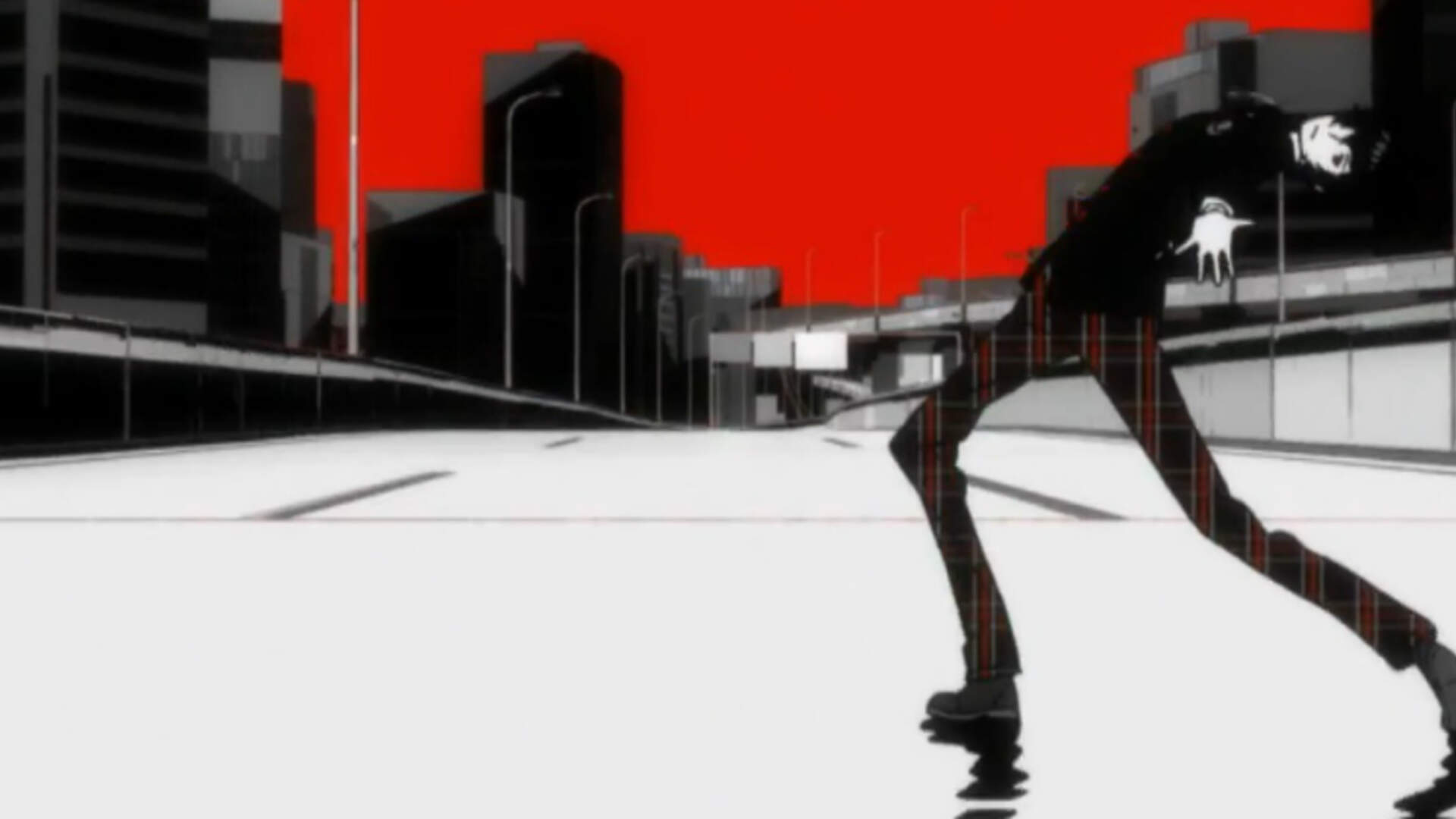 Persona 5: The Picaresque Pretty-Boy Phantom