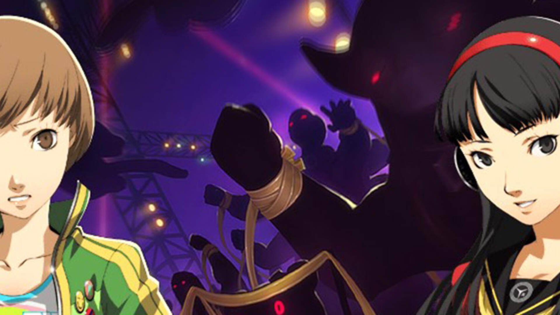 Persona 4 Dancing All Night Vita Review The Devil S Music Usgamer