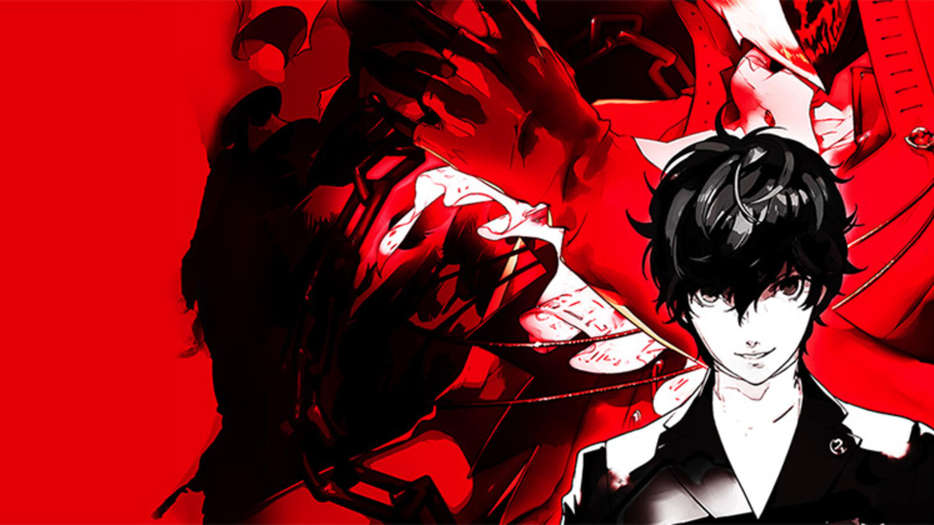 Today in Inevitable News: Persona 5 Slips to 2016