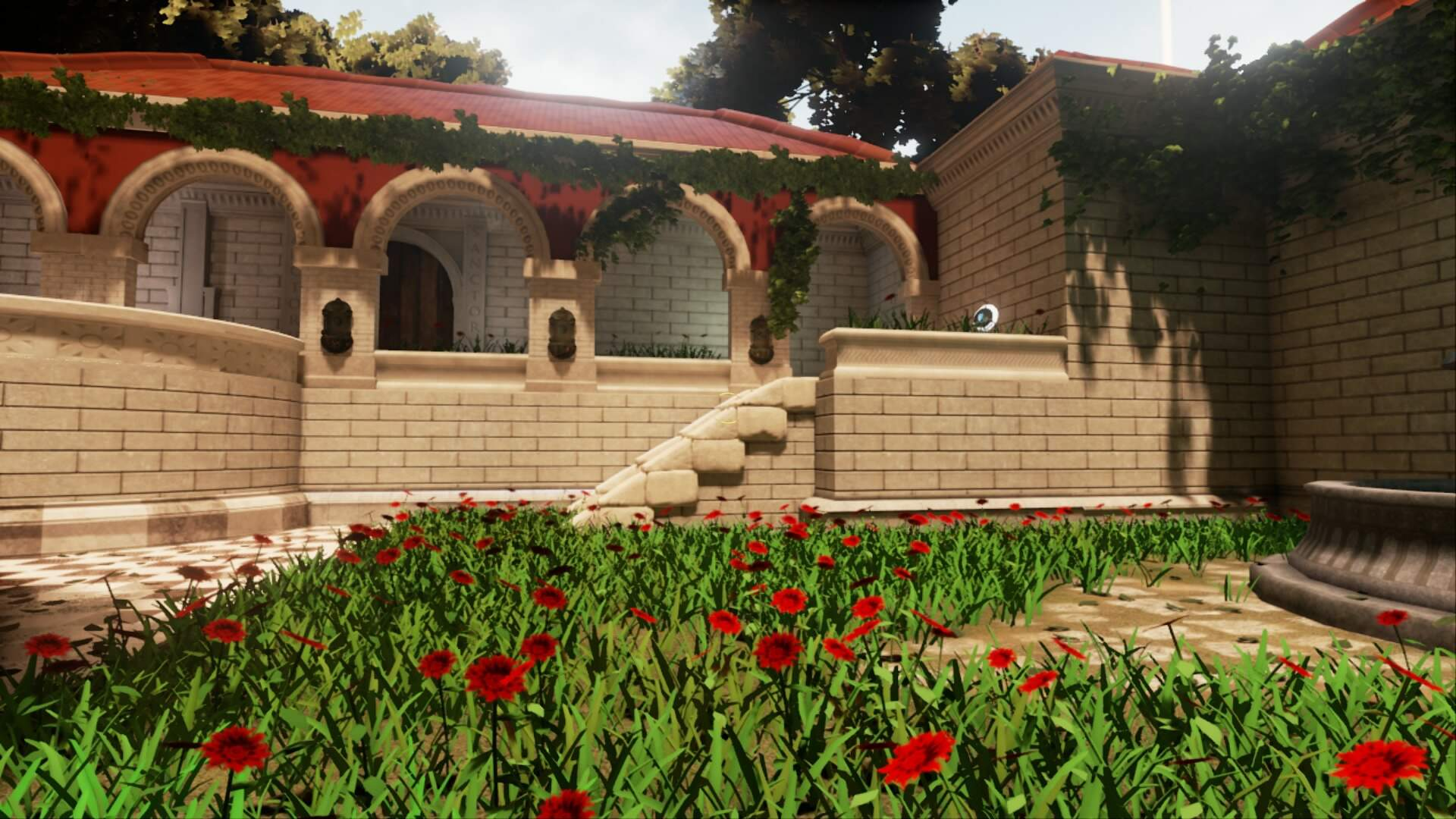 Pneuma: Breath of Life PS4 Review: Puzzles and Philosophical Ponderings