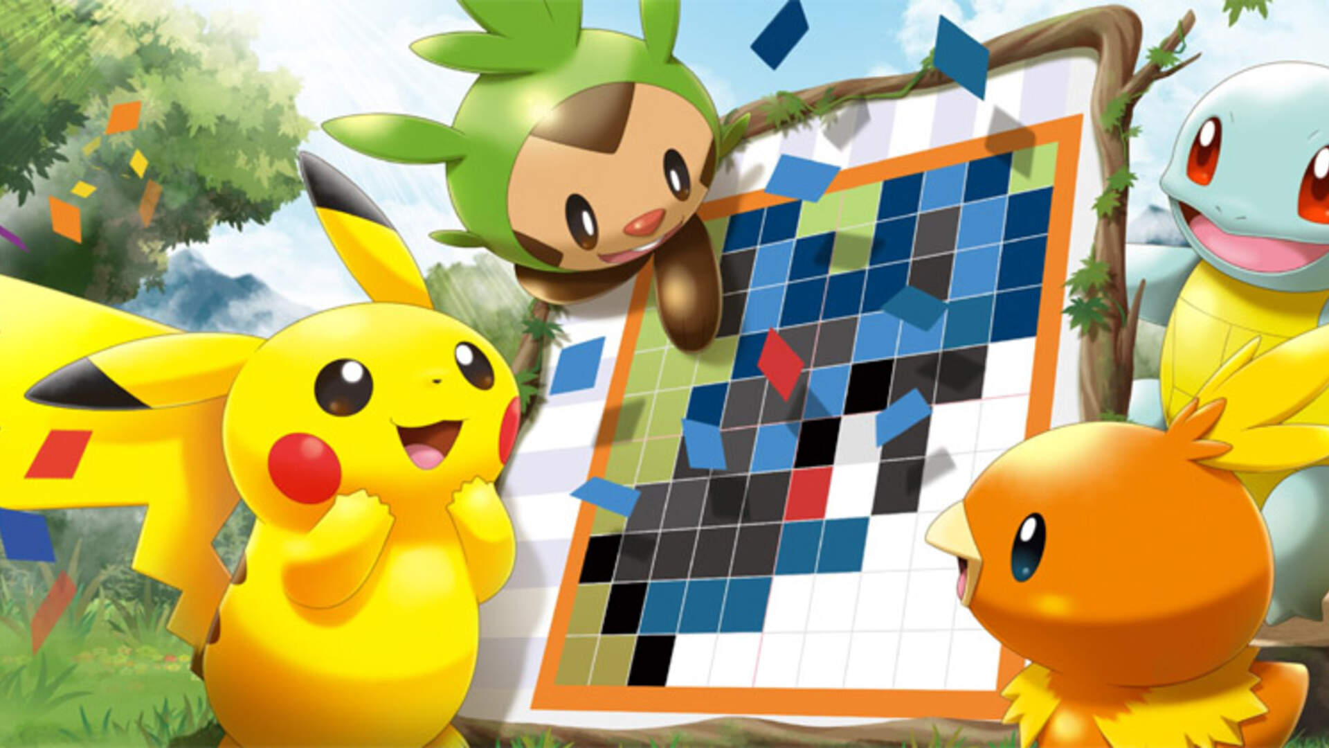 With Pokémon Picross, Nintendo Proves Even Its F2P Efforts Can Fall to the Dark Side