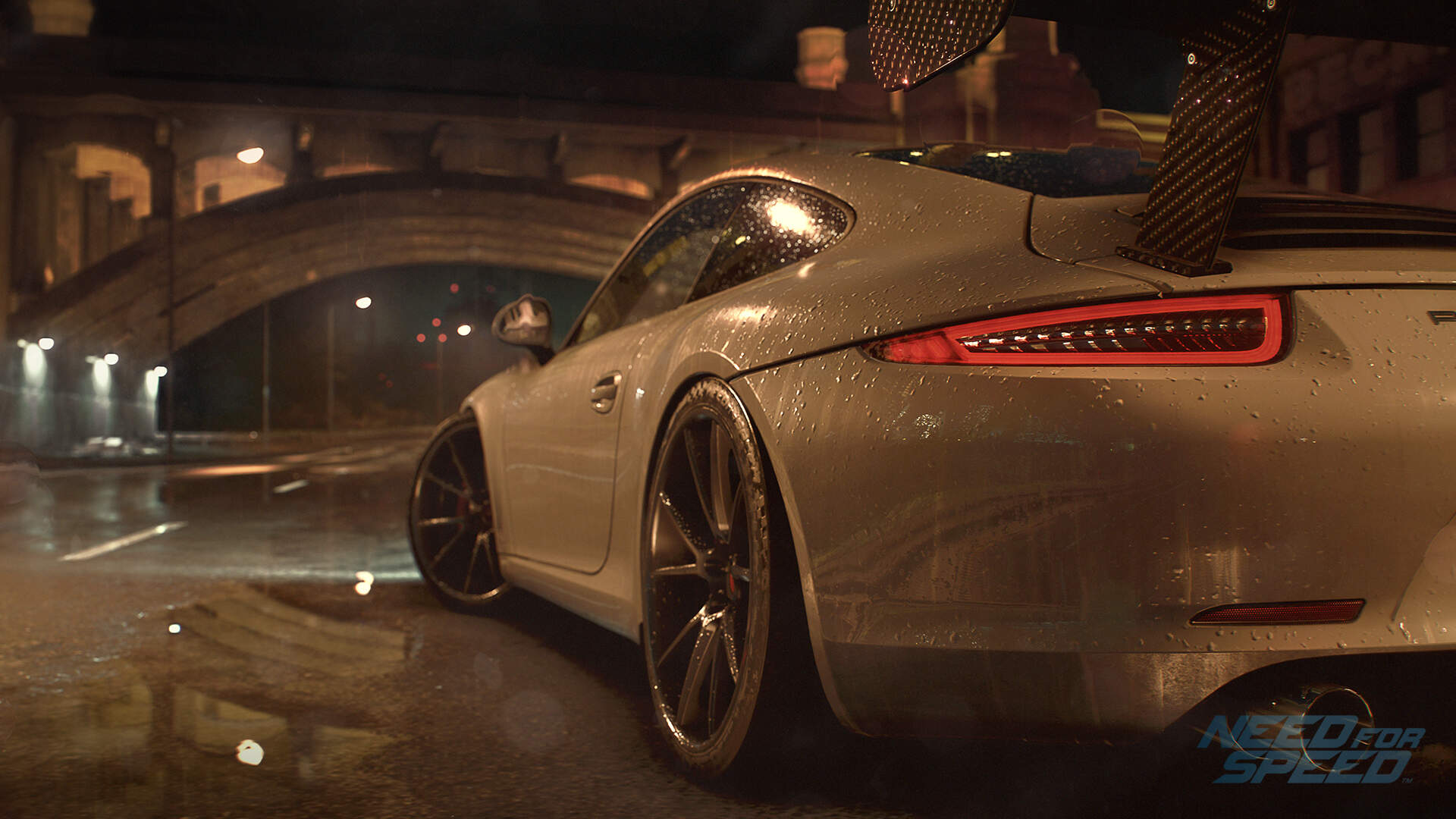 Need for Speed: Full Car List