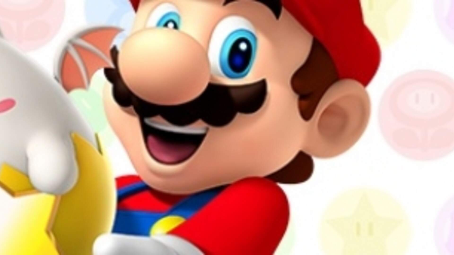 Super Mario Set to Tackle Puzzle and Dragons