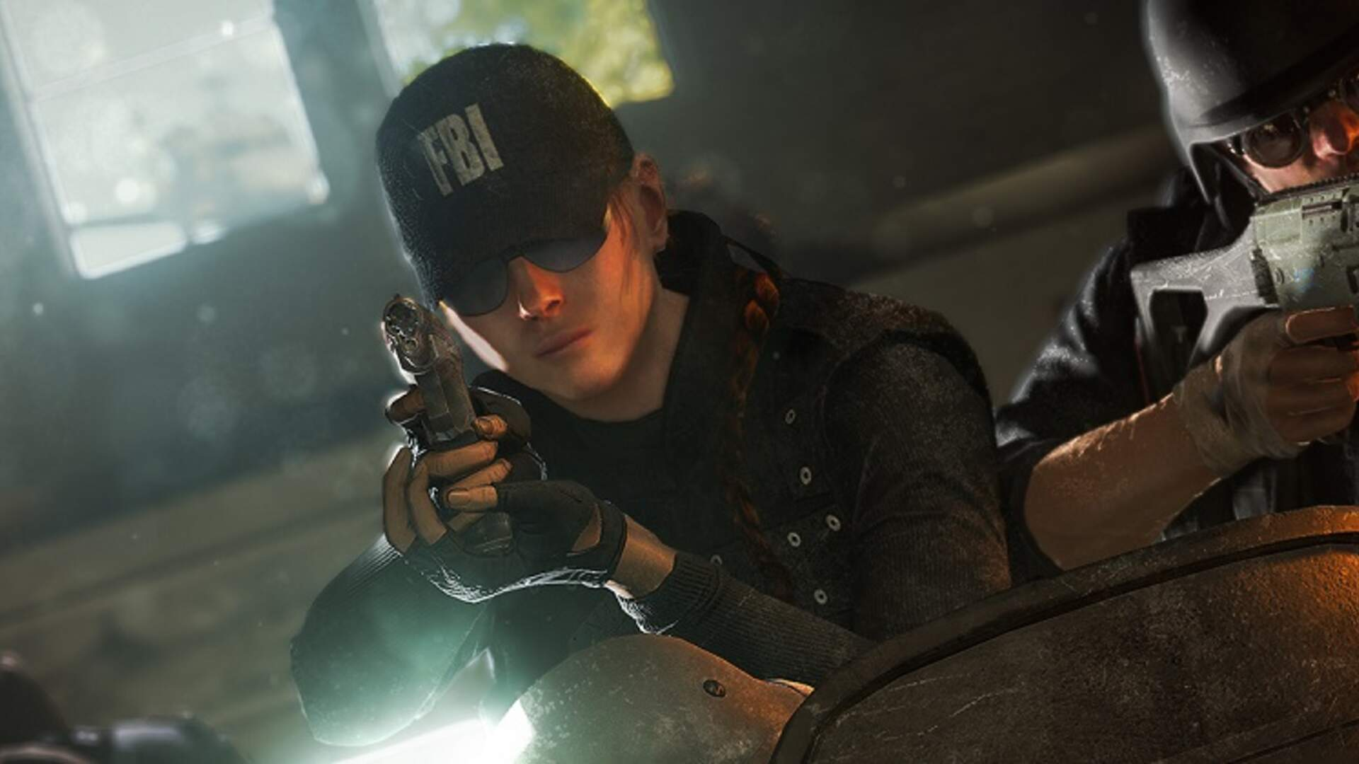 Rainbow 6 Siege: FBI Operator Guide - Ash, Thermite, Castle, Pulse