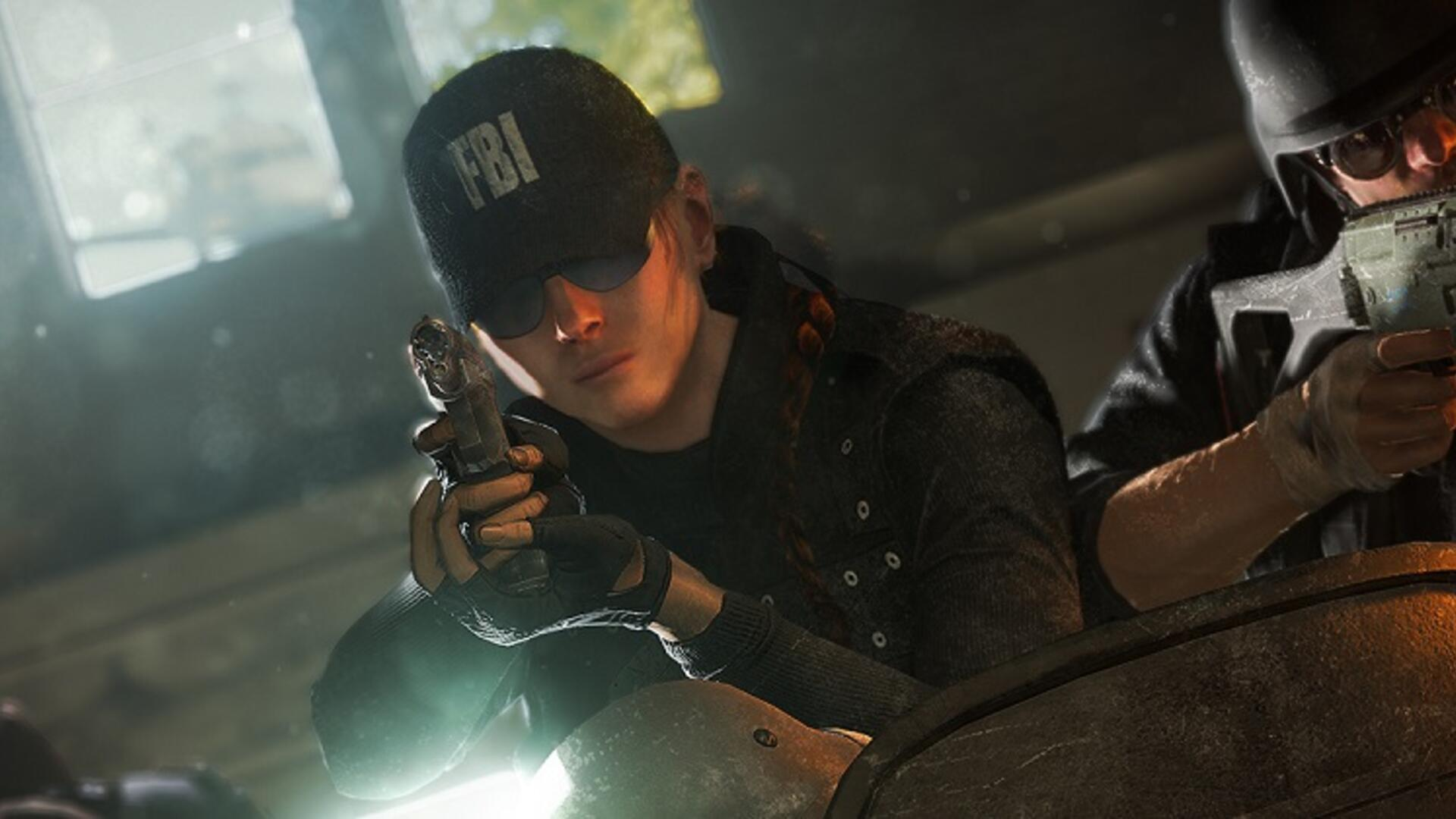 Rainbow 6 Siege: FBI Operator Guide - Ash, Thermite, Castle