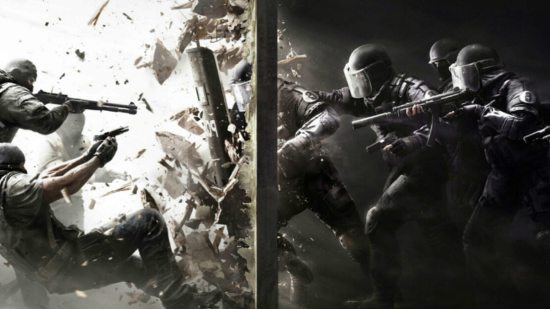 Rainbow Six: Siege PC Review: Tense, Tactical Shooter